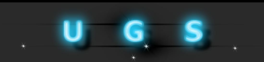-U-G-S- Mini Forum